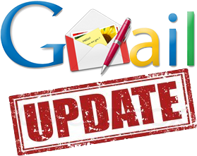 Gmail Image update