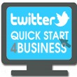Twitter Quick Start
