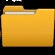 drag and drop folders