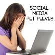 social media pet peeves