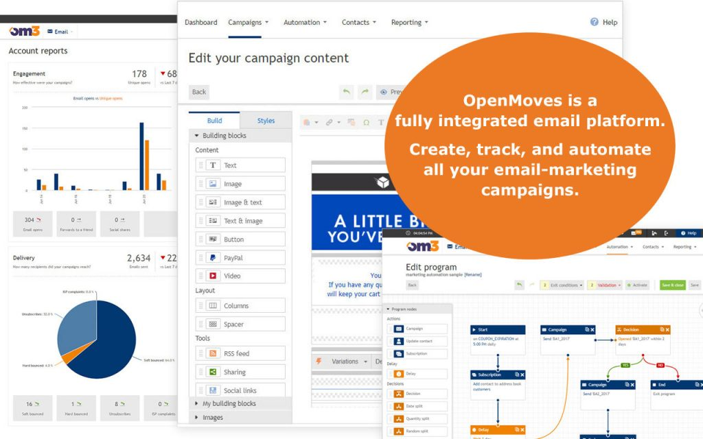 OpenMoves Pipedrive
