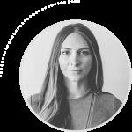Jessica Kane Berman, BodyBio, Head of Marketing